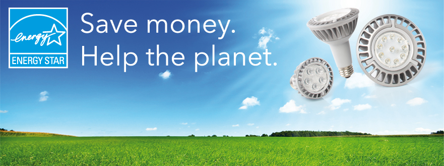 Energy Star - Save money. Help the planet